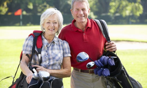 Is my golf club membership a tax write off?