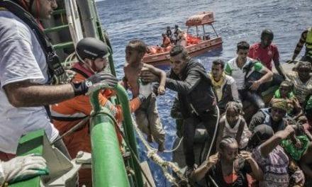 COVID-19: Solidarity Knows No Borders
